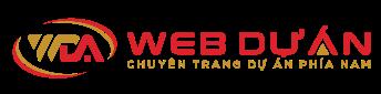 Web Dự Án – Thị trường Bất động sản Phía Nam